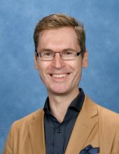 Paul Donavan